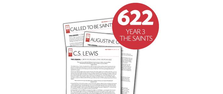 622 Year 3