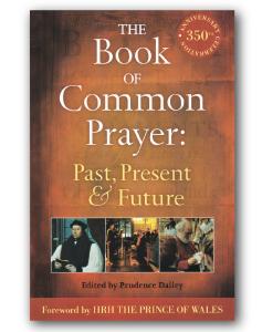 Past Present Future book cover