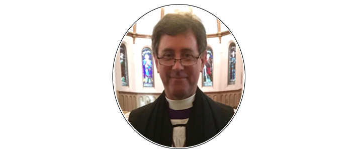 Bishop Andrews