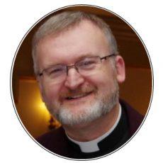 Fr Gordon Maitland