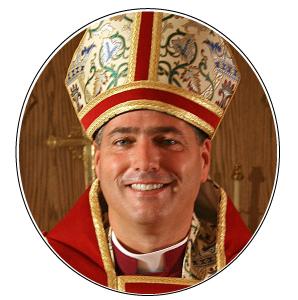Bishop Hawkins